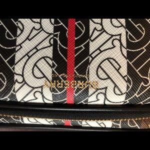 Burberry Monogram purse